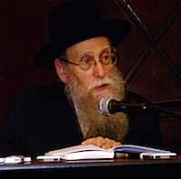 Rabbi Shlomo Brevda zt